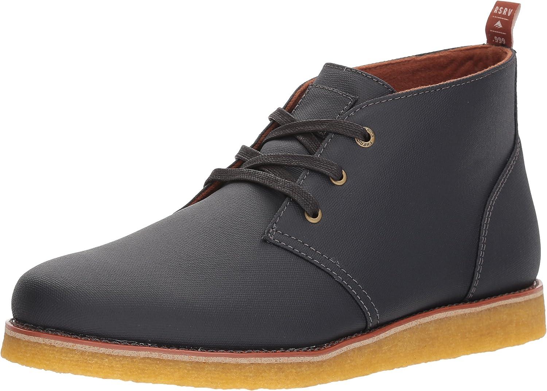 Emerica Men's Desert Skate Shoe おしゃれ ラッピング無料 Boot