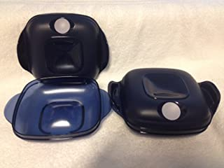 heat n serve tupperware