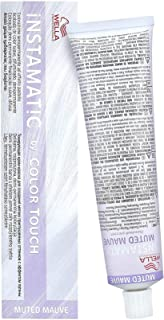 Wella Color Touch Instamatic - Muted Mauve 2pk