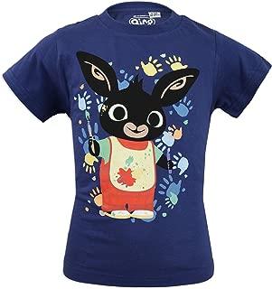 Bing Bunny CBeebies Flop Good Night Bing Tutina Ragazzi Character