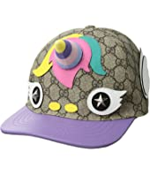 Gucci Kids - Hat Unicorn 5044814HD20 (Little Kids/Big Kids)