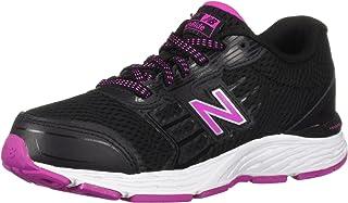 New Balance Boys' 680v5 Running Shoe