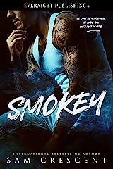 Smokey Kindle Edition