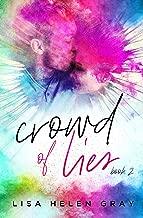 Crowd of Lies (Kingsley Academy Book 2)