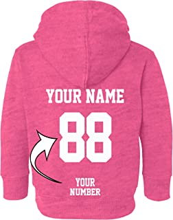 miracle hooded pullover