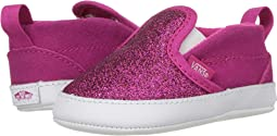 Vans Kids Slip-On V Crib (Infant/Toddler)