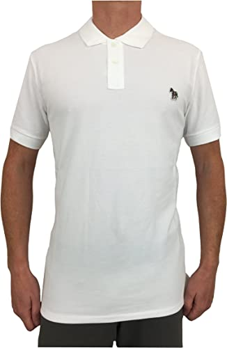 Paul Smith - Polo - Homme Blanc Blanc