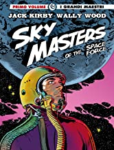 Sky Masters of the Space Force (Vol. 1)