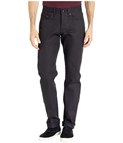 Naked & Famous Weird Guy Left Hand Twill Jeans (Left Hand Twill Midnight Edition) Men