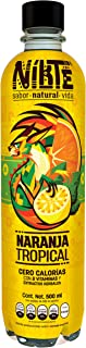 Nikte Bebida Natural, Naranja Tropical, 500 ml