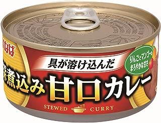 いなば深煮込み甘口カレー 165g ×24個