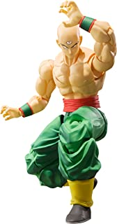 Bandai Tamashii Nations S.H. Figuarts Tien Shinhan Dragon Ball Z Action Figure