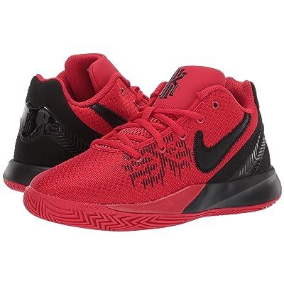Nike Kids Kyrie Flytrap II (Big Kid) (University Red/Black) Boys Shoes