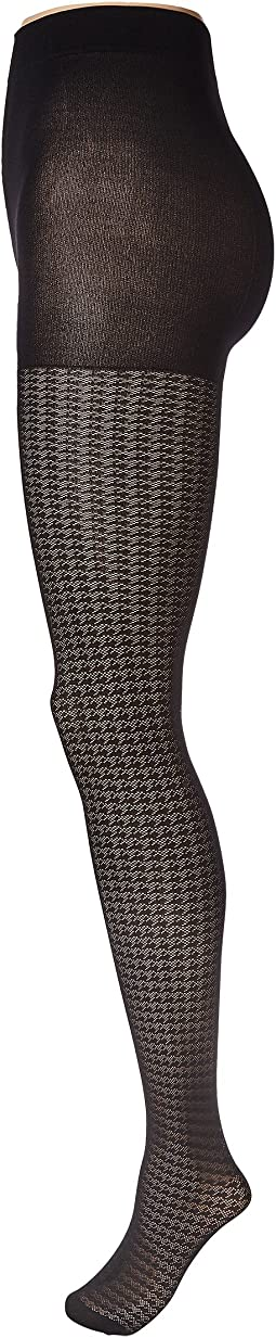 Pretty Polly - Dogtooth Tights