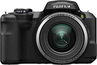 Professional Dual Handle Aluminum 67 Tripod for Fujifilm Finepix S8630 Bubble Level