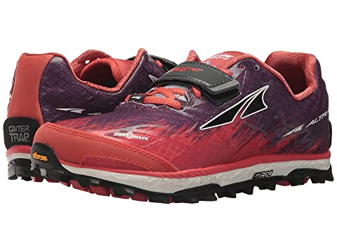 BlackGray King Altra Footwear 1 PinkOrange 5 MT XwZgwq