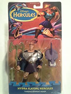Disney Hydra Slaying Hercules