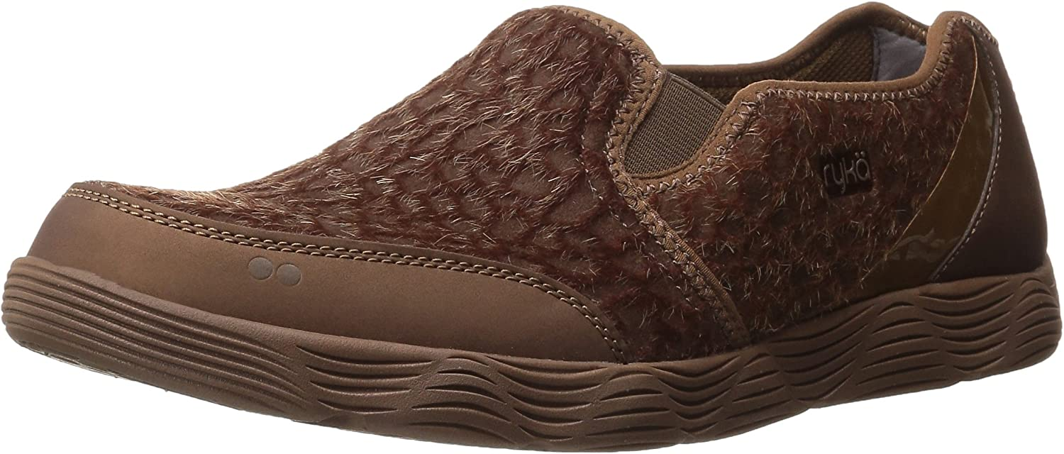 Ryka Women's Thriller Slip-On Sneaker