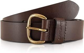Best womens wide brown belt Reviews