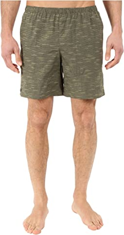 Class IV™ Printed Shorts