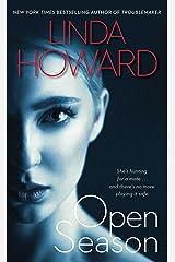 Open Season Kindle Edition