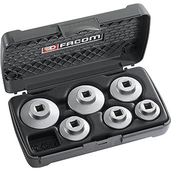 Facom-C.48 J2-Cl/é Filtre Kit Auto 60-100