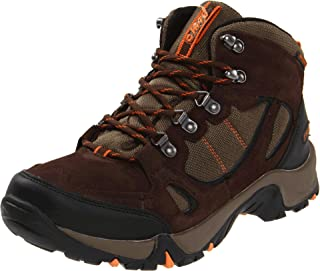 Hi-Tec Mens Falcon Waterproof Hiking Boot