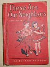 Catholic Reader - These Are Our Neighbors - Faith and Freedom