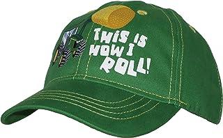 جون ديري بويز جون ديري بويز قبعة بيسبول جون ديري للأولاد