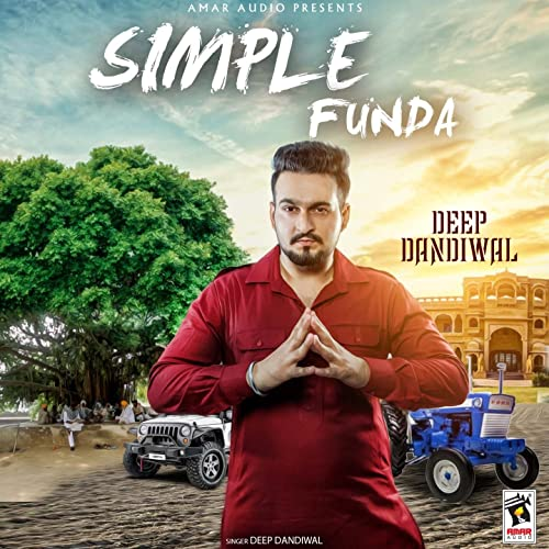 Simple Funda by Deep Dandiwal on Amazon Music - Amazon.com