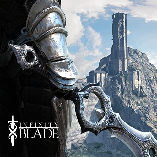 Infinity Blade: Original Soundtrack by Josh Aker on Amazon