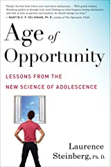 Age of Opportunity: Lessons from the New Science of Adolescence (English Edition) Formato Kindle