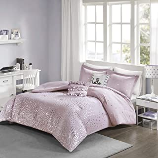 Best metallic purple bedding Reviews