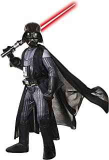 Rubie's Costume Star Wars Deluxe Darth Vader Costume Large 620276_L