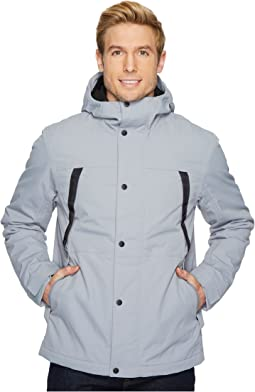 The North Face - Stetler Insulated Rain Jacket