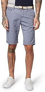 Tom Tailor Denim (NOS) Baumwoll Chino Shorts/Kurze Hose Pantalones Cortos para Hombre