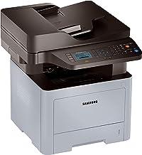 Samsung ProXpress M3370FD Multifunktionsdrucker, grau/anthrazit, USB, LAN, Scan