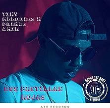 Dos Pastillas Rojas (feat. Prince Amir)