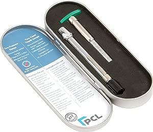 PCL TSP20T15 Safety Pack-Tyre Pressure  amp  Tread Depth Gauge