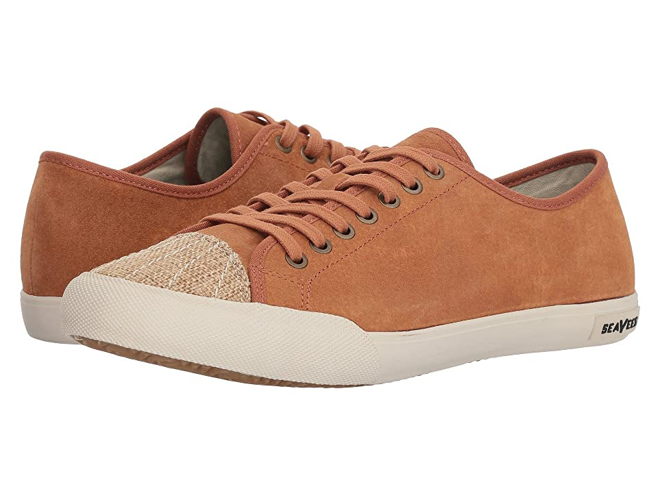 SeaVees Army Issue Sneaker Low (Jasper) Men