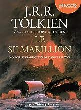Le Silmarillion: Livre audio 2 CD MP3 - Livret 8 pages