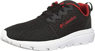 Columbia Men's Backpedal Shoe, Breathable, High-Traction Grip