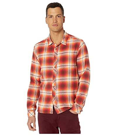 Billabong Coastline Flannel (Red) Men