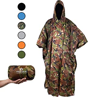 Best rain poncho shelter Reviews