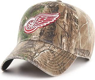 NHL Men's Challenger Adjustable Hat