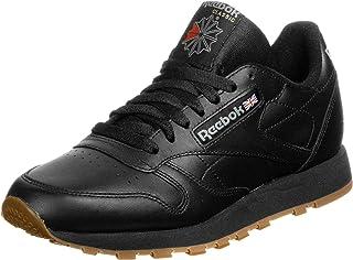 Reebok Classic Leather, Scarpe da Ginnastica. Uomo