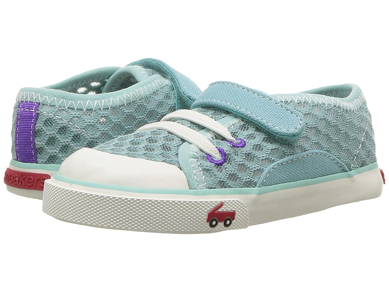 See Kai Run Kids Saylor (Toddler/Little Kid)Atmospheric grades have affordable shoes