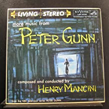 More Music From Peter Gunn
