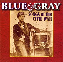 the blue and the gray music