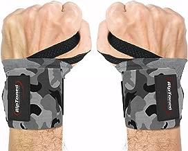 Best camo lifting wrist wraps Reviews